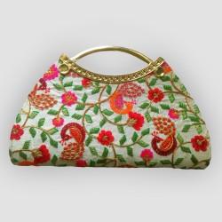 Handcrafted Women Hand Bag