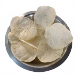 Batata/Aloo/Potato Papad