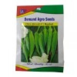 DAS agro seeds ( Okra  ( Bhendi ) F1 Rocket