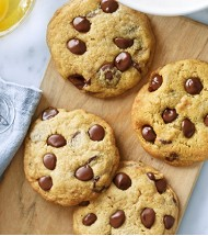Homemade , Handmade Chocolates & Cookies