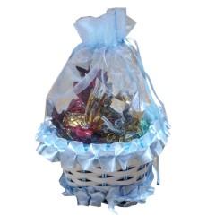 Heart Shaped Handmande Chocolate Basket