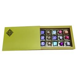 Homemade Chocolate Festive Gift Pack - SWISSCO-20