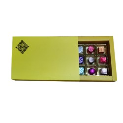 Homemade Chocolate Festive Gift Pack - SWISSCO-20