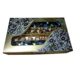 Handmade Homemade Chocolate Gift Pack - SWISSCO22
