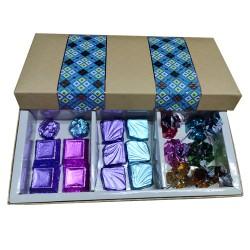 Handmade Festive Chocolate Gift Pack Premium