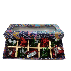 Handmade Diwali Chocolate Gift Pack
