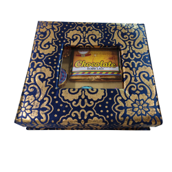 Handmade Diwali Crackers Chocolate Gift Pack