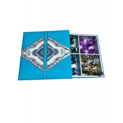 Handmade Chocolate Festive  Gift Pack Premium