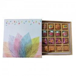 Corporate Rich  Diwali Crackers Chocolate Box