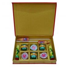 Diwali Chocolates Crackers Gift Pack - Premium