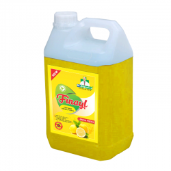 Finayl – Lemon Fresh- Advanced phynel with excellent cleaning property | Floor Cleaner