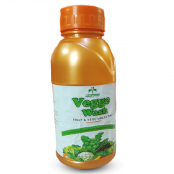 Vegge Wash – Advanced product for cleaning and Disinfecting Fruits & Vegetables