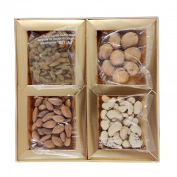 Corporate Diwali Gift Dry fruit box