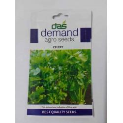 DAS agro seeds ( Celery ) 300 Seeds