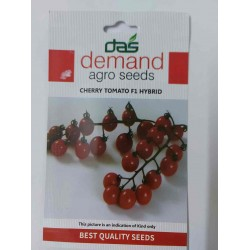 DAS agro seeds ( Chetty tomato F1 hybrid ) 20 Seeds