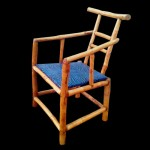 Handmade Bamboo Chair