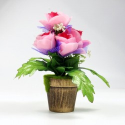 Home Decorative Artificial Flowers