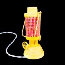 Handmade lamp (Kandil)