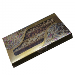 Diwali Gift Dry Fruits box