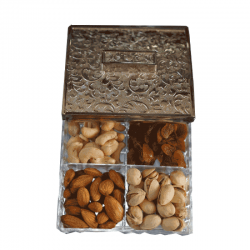 Diwali Dry Fruits Gift Pack 100g