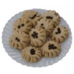 Homemade Cookies-Chocolate flavored