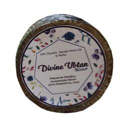 Natural Divine Ubtan Soap (Pack of 2) - 200 gms