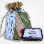 Natural Divine Ubtan Soap (Pack of 4) - 200 gms