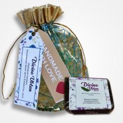 Natural Divine Ubtan Soap (Pack of 2) - 150 gms