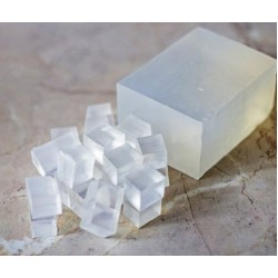 Premium Natural Glycerin Soap Base 500gm