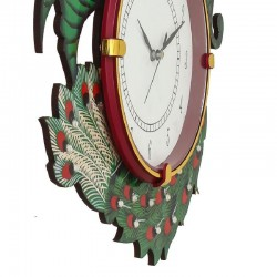 Home Decorative Wooden Wall Clock