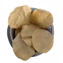 Delicious Jawar Papad