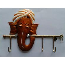 Ganesh Murli Key Holder