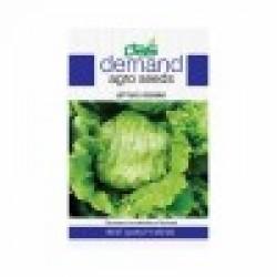 DAS agro seeds ( Lettuce Iceberg ) 300 Seeds