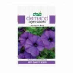 DAS agro seeds ( Petunia N C Blue )