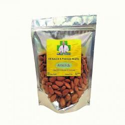 Dr. Organic's Almonds – Premium Quality