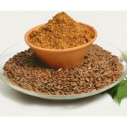 Javas Chutney ( Flax Seeds Chutney )