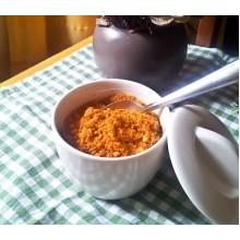 Shengdana (Peanuts) Chutney