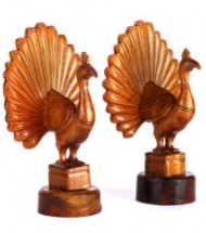 Wooden Handicrafts - Indian wooden Handicrafts Online | Handcrafted