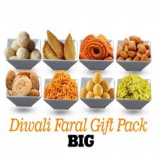 Diwali Faral Gift Pack (Big Pack)