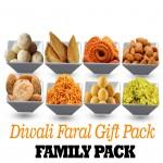 Diwali Faral Gift Pack (Family Pack)