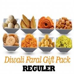 Diwali Faral Gift Pack (Regular Pack)