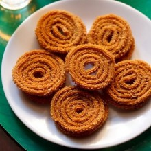 Chakli Homemade