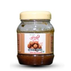 Homemade Amla Murabba